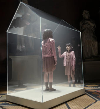 VELUX kampagne 'The indoor generation'  har sat fokus på, hvor klidt dagslys og frisk luft, de fleste mennesker får i hverdagen