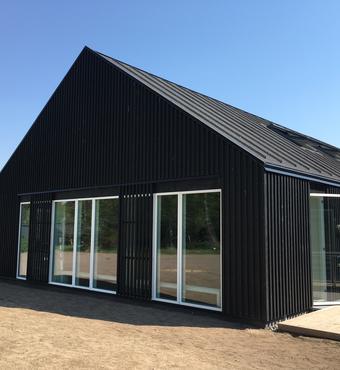 Den nye bygning hedder 'Quercus', der betyder eg på latin og udtales 'kværkus'.
