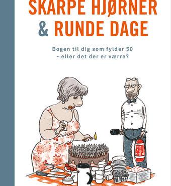 Professor Kaare Christensen har været optaget af alder næsten hele sit liv. Som læge og forsker og senest som forfatter til bogen 'Skarpe hjørner & runde dage'.
