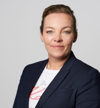 Lykke Ogstrup Lunde, forperson for VELUX FONDEN