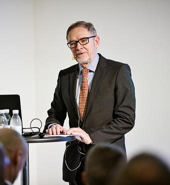 Motivation af Bygningskomponentprisen 2015 ved Bjarne Graabæk Thomsen